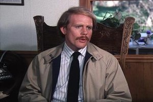 "Opie Taylor - Adult Opie in the 1986 reunion telemovie, ""Return to Mayberry""."