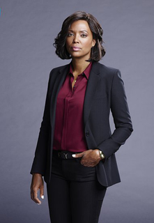 Tara Lewis (<i>Criminal Minds</i>) Character in American television series Criminal Minds