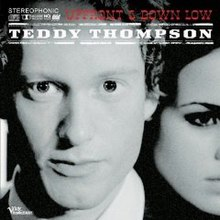 Teddy Thompson Upfront and Down Low album cover.jpg