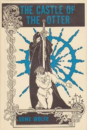 The Castle of the Otter - First edition (publ. Ziesing Brothers)