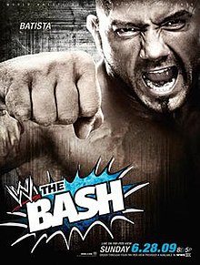 By Here Pay Here >> WWE The Bash - Wikipedia