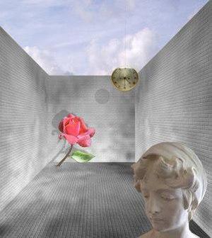 Massurrealism - Alan King, The Brick Room (2009).