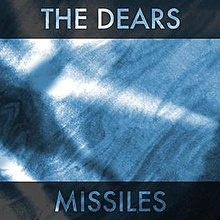 The Dears - Missiles (album cover).jpg