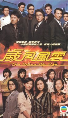 Ten Brothers (2007 TV series) - WikiVisually