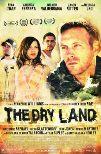 The Dry Land - Image: The Dry Land