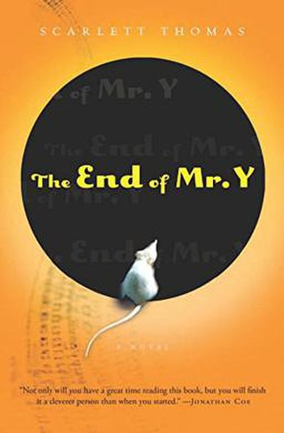 Picture of a book: The End Of Mr. Y