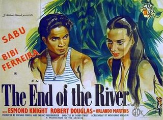 <i>The End of the River</i>
