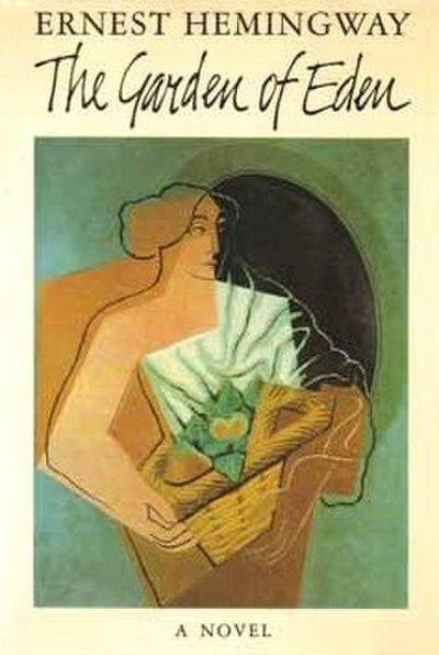 Picture of a book: The Garden Of Eden