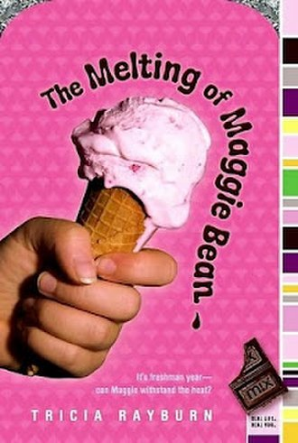 The Melting of Maggie Bean - Image: The Melting of Maggie Bean