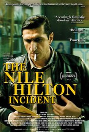 The Nile Hilton Incident - Film poster