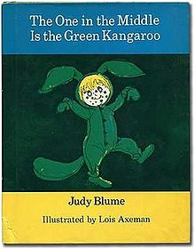 The One in the Middle Is the Green Kangaroo book cover.jpg