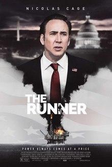 The Runner (película de 2015) poster.jpg