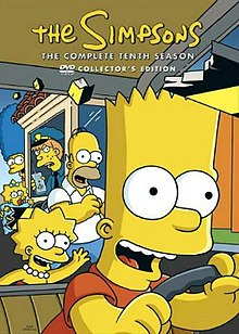 the simpsons season 17 episode 4