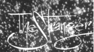 <i>The Stranger</i> (Australian TV series)