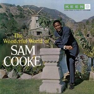 The Wonderful World of Sam Cooke - Image: The Wonderful World of Sam Cooke