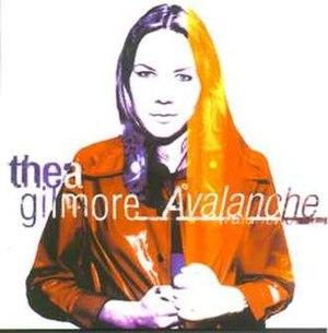 Avalanche (Thea Gilmore album)