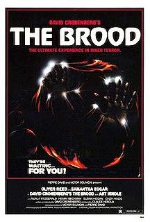 <i>The Brood</i> 1979 film by David Cronenberg