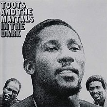 Toots and the Maytals - Revolution [Reggae]