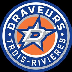 Trois-Rivières Draveurs (LNAH) - Image: Trois Rivières Draveurs logo