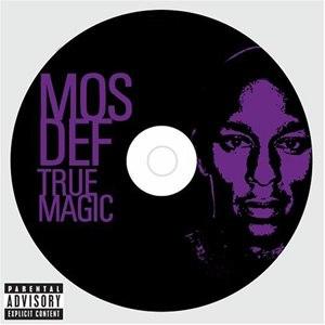 True Magic - Image: Tru 3magic