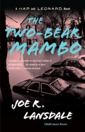 The Two-Bear Mambo - Vintage Crime/Black Lizard cover
