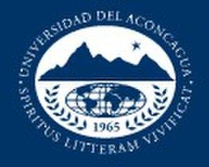 Universidad del Aconcagua - Image: UD Alogo