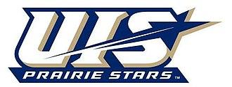 UIS Prairie Stars - Image: UIS Prairie Stars