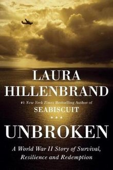 unbroken cliff notes
