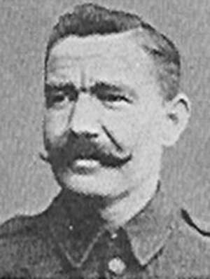 William Kenny (VC) - Image: VC William Kenny 1