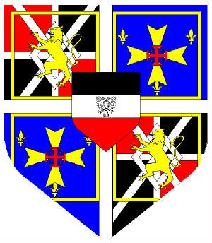 Kingdom of Vikesland - Image: Vikesland Arms