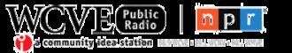 WCVE-FM - Image: WCVE FM WCNV FM WMVE FM 2015