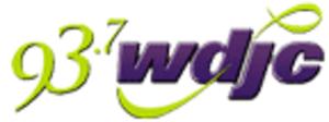 WDJC-FM - Image: WDJC FM logo