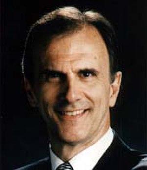 Wayne Cherry - Wayne K. Cherry during his employment with General Motors