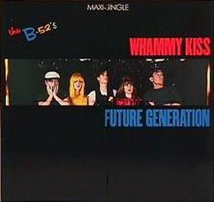 Whammy Kiss - Image: Whammy Kiss