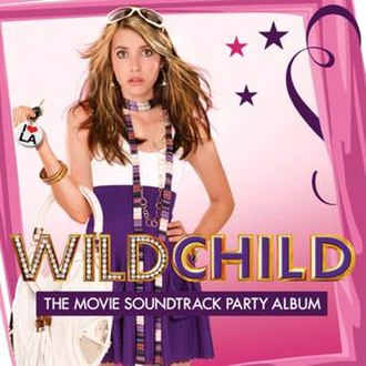 Wild Child (film) - Image: Wild Child Soundtrack