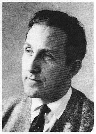 Wilhelm Cornides - Wilhelm Cornides, magazine print