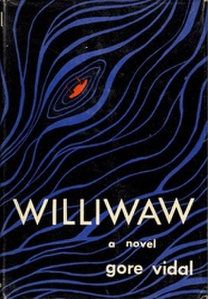 Williwaw (novel) - Cover of the first edition