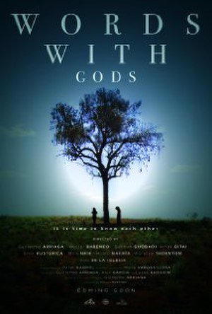 Words with Gods - Film poster