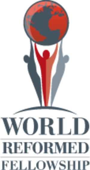 World Reformed Fellowship - Image: World Reformed Fellowship logo
