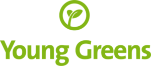 Young Greens of England and Wales - Image: YGEW logo