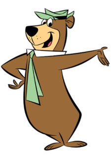 Yogi Bear Fictional character