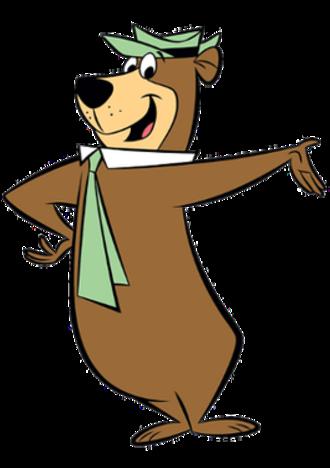 Yogi Bear - Image: Yogi Bear Yogi Bear