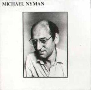 Michael Nyman (1981 album)