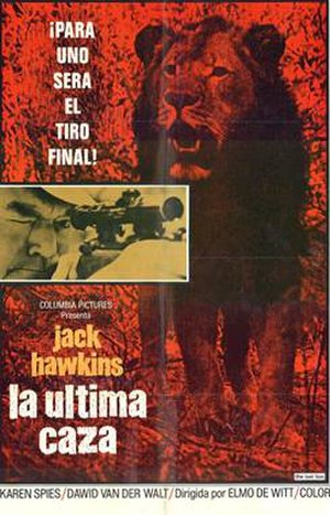 "The Last Lion - Image: ""The Last Lion"" (1972)"