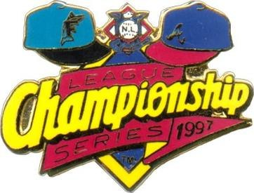 1997 National League Championship Series (logo)