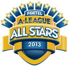 2013 A-League All Stars Game