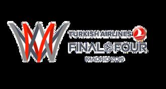 2015 Euroleague Final Four - Image: 2015 Euroleague F4