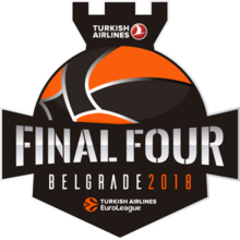 Euroleague Final Four Png