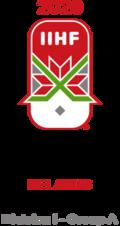 2020 World Junior Ice Hockey Championships – Division I - Wikipedia
