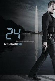 <i>24</i> (season 7) season of television series